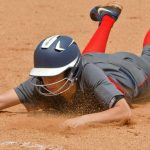 Powdersville High School Varsity Softball falls to Camden High School 11-5