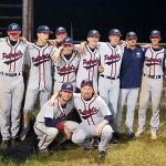 Powdersville High School Varsity Baseball falls to Mid-Carolina High School 4-3