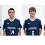 Region, All-Star Honors for Powdersville Boys Soccer Players