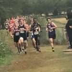 Powdersville Boys Cross Country Finishes Third in Upperstate – Advances to State Finals