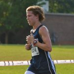 Brock Earns Male Runner of Year Honors for Region II-AAA