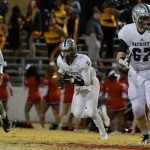 Powdersville High School Varsity Football finishes season in Playoffs; falls to Chester High School 61-28