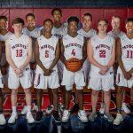 Boys Varsity Basketball beats Blue Ridge 63 – 41