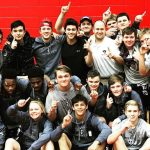 Powdersville Varsity Wrestling Defeats Palmetto and Carolina to Claim AAA-II Region Championship