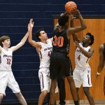 Boys Varsity Basketball falls to Southside 73 – 51