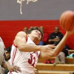 Boys Varsity Basketball falls to Palmetto 82 – 62