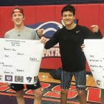 Four Powdersville Varsity Wrestlers Win Weight Class at Region Individual Finals