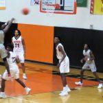 Boys Varsity Basketball falls to Southside 85 – 43