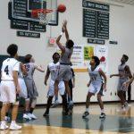 Boys Varsity Basketball falls to Berea 82 – 54