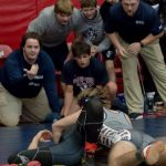 Powdersville Varsity Wrestling Finishes Season 26-11 in Second Round of Playoffs