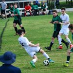 Powdersville Boys Soccer Wins Two Games in Crescent Tournament