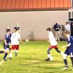 Boys Varsity Soccer beats West Oak 2 – 0