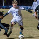Boys Varsity Soccer falls to Berea 3 – 0