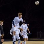 Boys Varsity Soccer beats Crescent 1 – 0