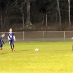 Boys Varsity Soccer beats Carolina High School & Academy 3 – 0