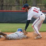 Boys Varsity Baseball beats Carolina High School & Academy 12 – 0