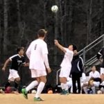 Boys Varsity Soccer beats Carolina High School & Academy 2 – 0