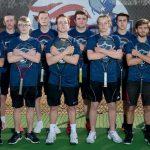 Powdersville Boys Tennis Earn Bye in Playoffs as REGION CHAMPIONS
