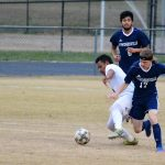 Boys Varsity Soccer falls to Palmetto 3 – 2