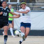 Girls Varsity Soccer beats Berea 1 – 0