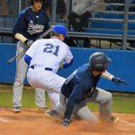Boys Varsity Baseball beats Wren 8 – 1