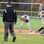 Boys Varsity Baseball beats Southside 15 – 0