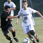Boys Varsity Soccer beats Southside 3 – 2