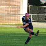 Girls Varsity Soccer beats Carolina High School & Academy 1 – 0