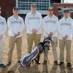Boys Varsity Golf falls to Emerald 202 – 171