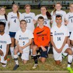 Powdersville Soccer Celebrates Seniors