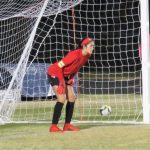 Girls Varsity Soccer beats Greer Senior 4 – 3