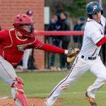 Boys Varsity Baseball falls to Palmetto 7 – 3