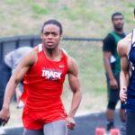 Boys Varsity Track Wins Meet at Palmetto High School