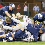 Boys Varsity Baseball Wins Region Championship, Beats Palmetto 7 – 6