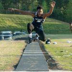 Boys Varsity Track Defeats Wren