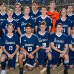 Boys Varsity Soccer falls to Wren 2 – 0