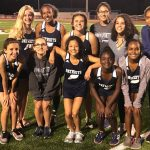 Girls Varsity Track finishes 3rd place at Region 2-AAA Championships