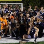 Boys Varsity Track Wins Region II-AAA Championship!