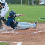 Powdersville Varsity Baseball Falls in Second Game of Double-Header; Seneca Wins District
