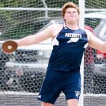Powdersville Track Competes in Upperstate Qualifer; Seven Advance to State Finals