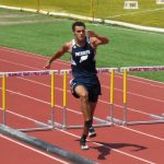 Powdersville Track Competes at State Championships
