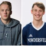Bailey Named to All-Upstate Wrestling, Mohrmann named to All-Upstate Boys Soccer