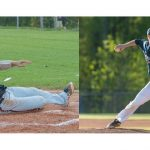 Powdersville's Agin, Bookbinder Play in North-South All-Star Baseball Classic