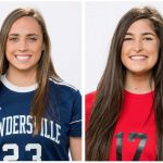Irby, Campbell named to All-Upstate Soccer Team