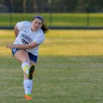 Bater, Irby, Campbell, Thobe, Cooley Named to All-Area Team