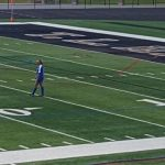 Irby Plays in North-South Soccer Classic
