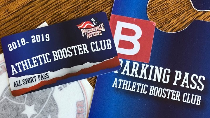 Powdersville Athletic Booster Club Memberships – JOIN TODAY!
