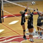 Powdersville Junior Varsity Volleyball Defeats Seneca 2 – 0