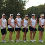 Powdersville Girls Varsity Golf beats Belton-Honea Path 196 – 209