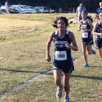 Powdersville Girls Varsity Cross Country finishes 6th place at Palmetto Invitational
